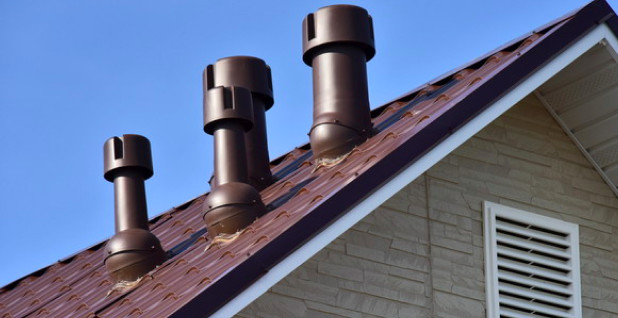 Pitched Roof Ventilation